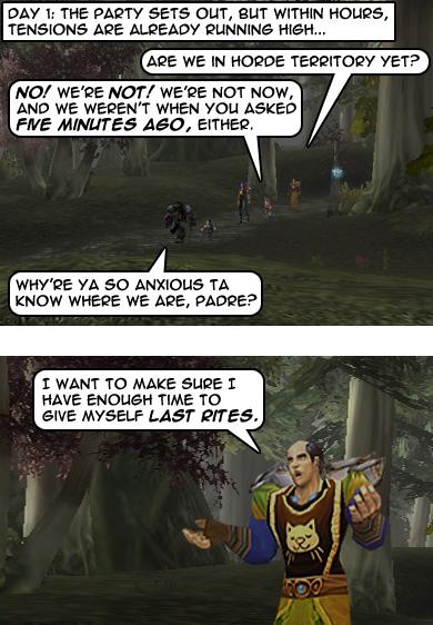 Episode 7: Player vs. Flintlocke - Part 4