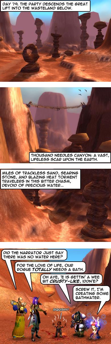 Episode 10: Tha' remote backstab - Part 5